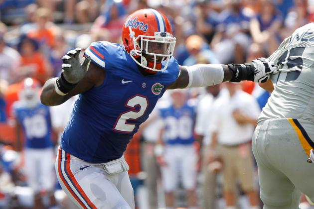 New England Patriots: Complete 2014 NFL Draft Wrap-Up and Analysis
