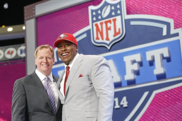 San Francisco 49ers: Complete 2014 NFL Draft Wrap-Up and Analysis