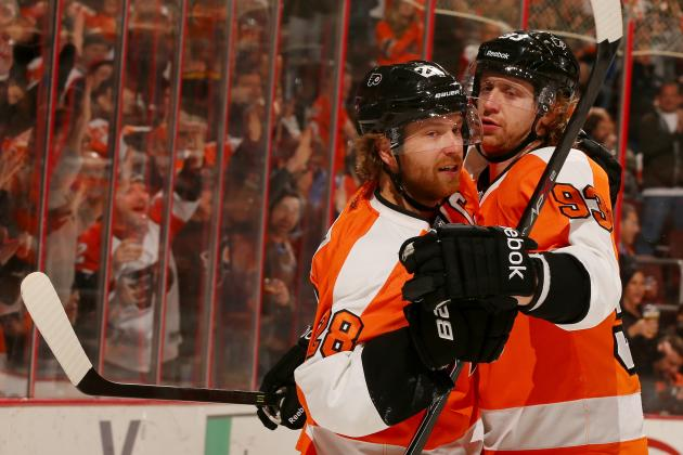 Philadelphia Flyers Who Will Be Even Better Next Season
