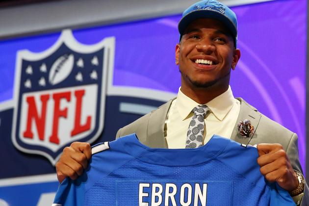 Detroit Lions: Complete 2014 NFL Draft Wrap-Up and Analysis