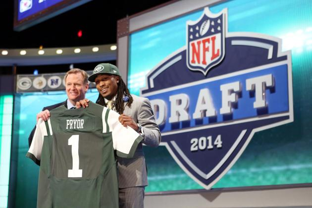 New York Jets: Complete 2014 NFL Draft Wrap-Up and Analysis