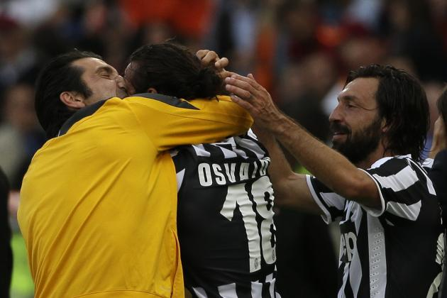 Roma vs. Juventus: 4 Things We Learned