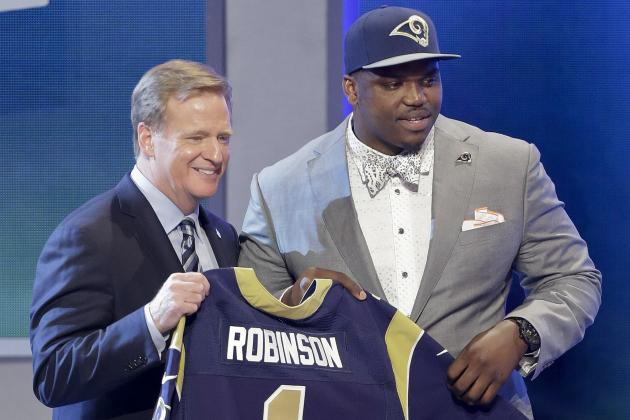 St. Louis Rams: Complete 2014 NFL Draft Wrap-Up and Analysis