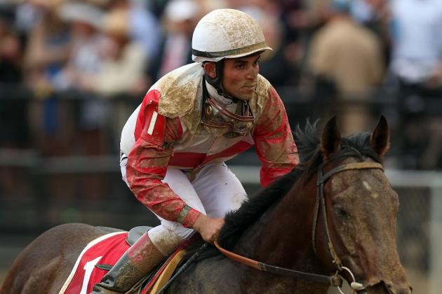 Ranking the Biggest Disappointments in Preakness History