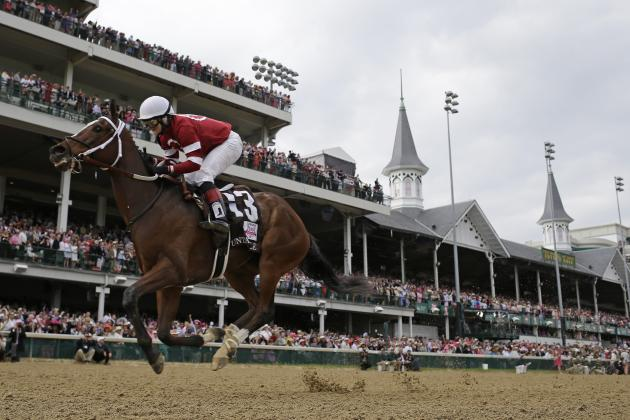 Preakness 2014: Who's Hot and Who's Not as the Triple Crown's 2nd Leg Looms?