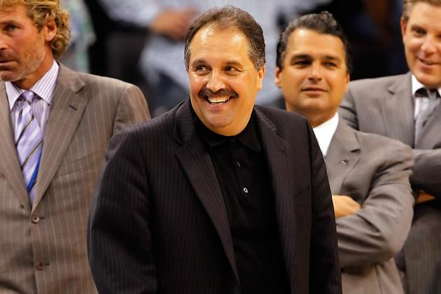 Dream Options for Every NBA Head Coaching Vacancy