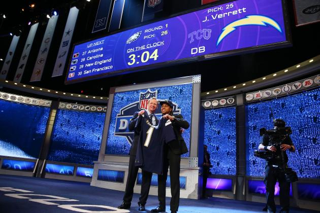 San Diego Chargers: Complete 2014 NFL Draft Wrap-Up and Analysis