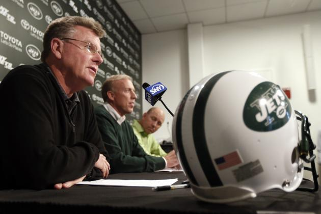 New York Jets 2014 Draft: Aggregating Report Card Grades from Around the Web