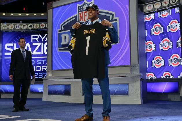Pittsburgh Steelers: Complete 2014 Draft Wrap-Up and Analysis