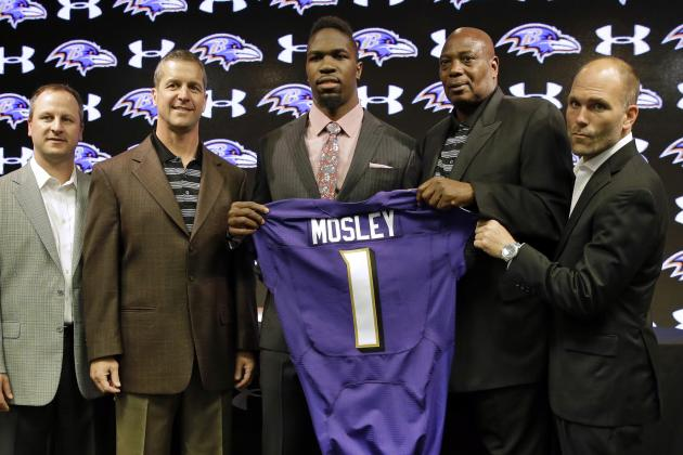 Baltimore Ravens: Complete 2014 NFL Draft Wrap Up and Analysis