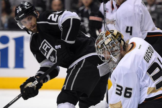 Los Angeles Kings vs. Anaheim Ducks Game 5: Keys for Each Team
