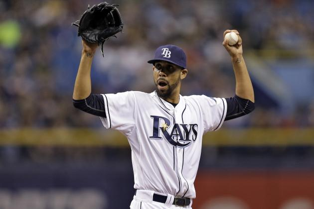 Trades Tampa Bay Rays Should Already Be Thinking About