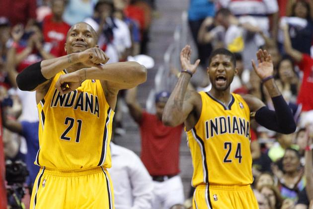 8 Factors That Will Decide Whether Indiana Pacers Can Survive Washington Wizards