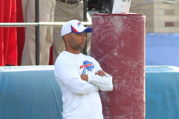 What Offseason Moves Are Next for the Buffalo Bills with the Draft Complete?