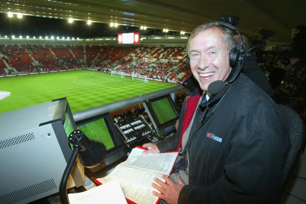 'Aguerooooo' and the Most Iconic Commentator Calls in Football History