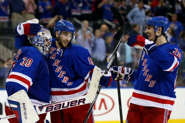 Rangers vs. Penguins: Biggest Takeaways from Game 6