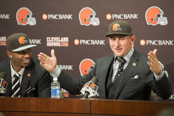 Cleveland Browns: Complete 2014 NFL Draft Wrapup and Analysis