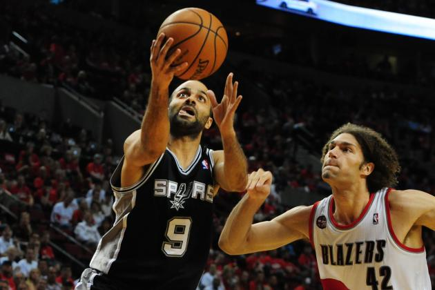 San Antonio Spurs' Biggest Strengths and Weaknesses in Playoffs So Far