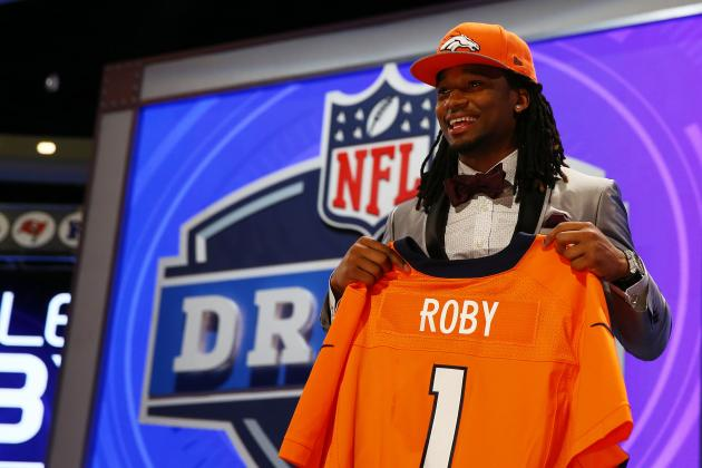 Denver Broncos: Complete 2014 NFL Draft Wrap-Up and Analysis