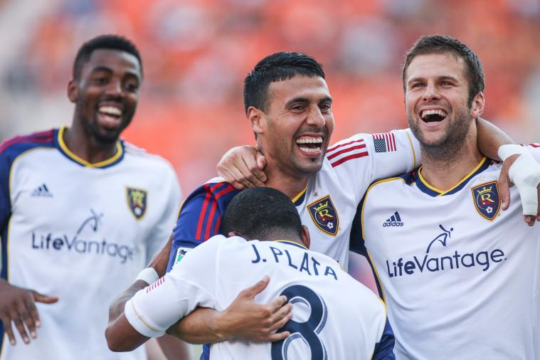8 Things We Learned from MLS Week 10: Dominant Revs, Star Rookies and More
