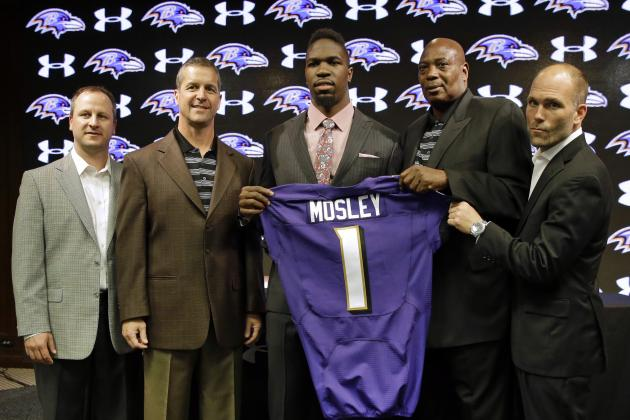 Baltimore Ravens 2014 Draft: Aggregating Report Card Grades from Around the Web