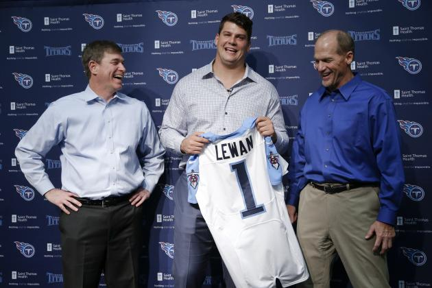 Tennessee Titans: 2014 NFL Draft Wrap-Up and Analysis