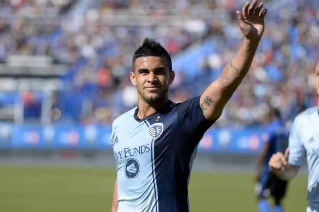 Winners and Losers from MLS Week 10: Multi-Goal Scorers, Davis, Warner and More