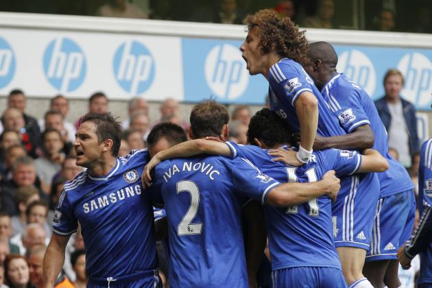Top 5 Best Chelsea Moments from the 2013/14 Season