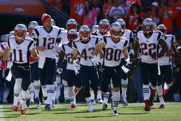 Breaking Down New England Patriots Roster After 2014 NFL Draft ...