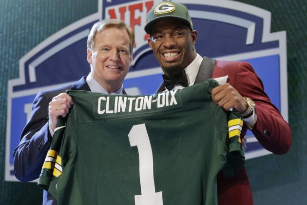 Green Bay Packers: Complete 2014 NFL Draft Wrap-Up and Analysis