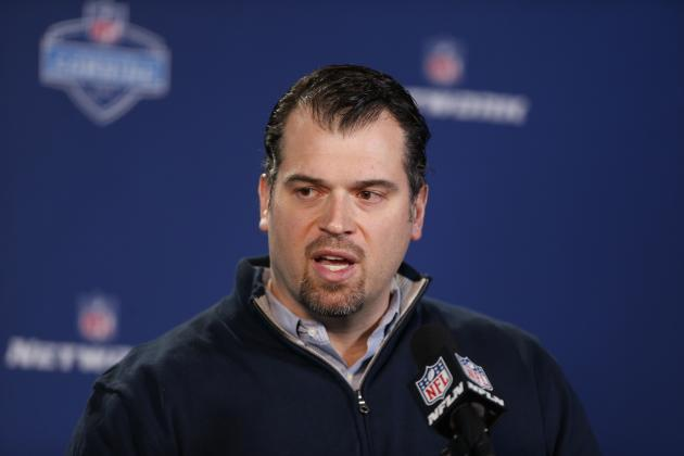 Indianapolis Colts: Complete 2014 NFL Draft Wrap-Up and Analysis