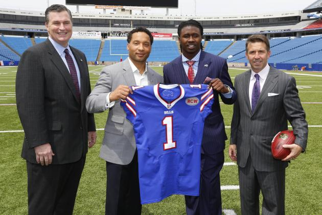 Buffalo Bills: Complete 2014 NFL Draft Wrap-Up and Analysis