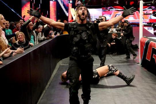 WWE Payback 2014: Superstars That Will Shine Under PPV Spotlight