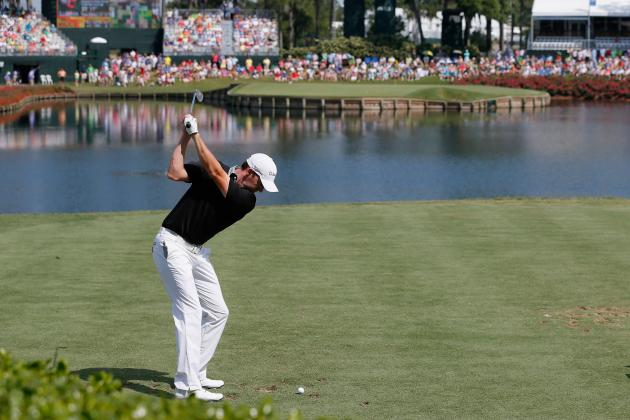 The Biggest Surprises so Far on the 2014 PGA Tour