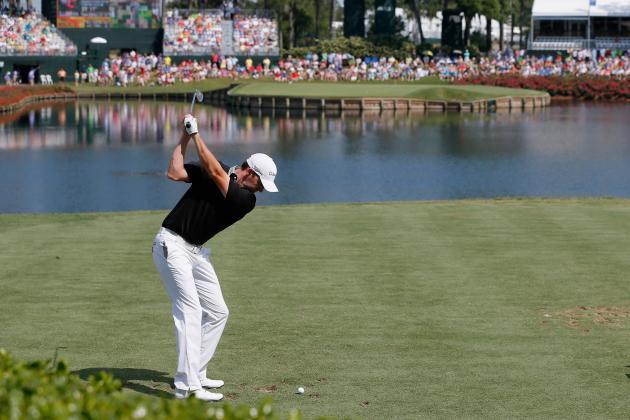 The Biggest Surprises so Far on the 2014 PGA Tour