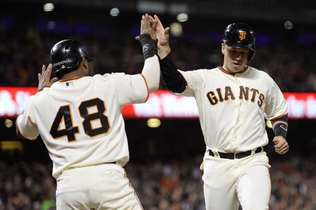 MLB Picks: Atlanta Braves vs. San Francisco Giants