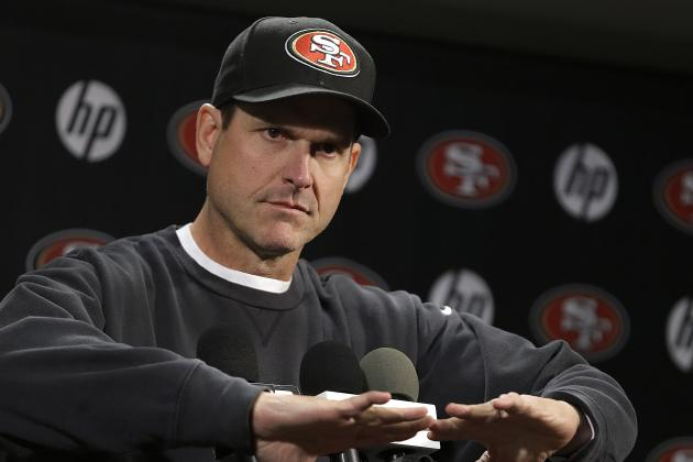 Breaking Down San Francisco 49ers' Roster After 2014 NFL Draft