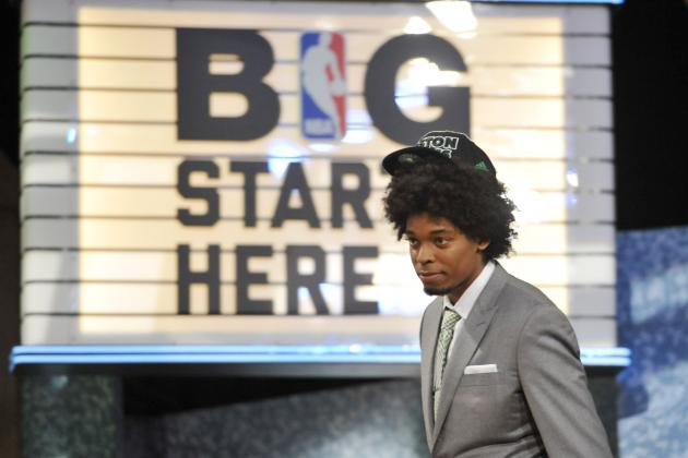 20 Funniest Draft Moments in Sports History