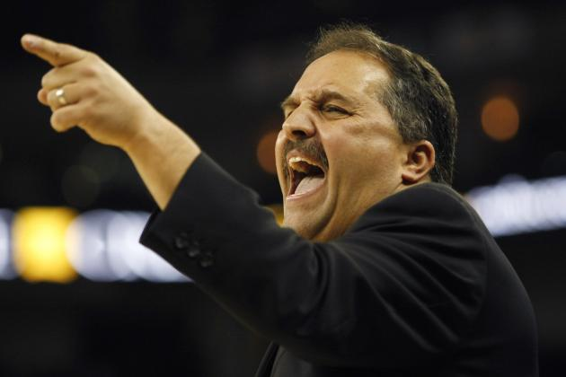 Pros and Cons for Golden State Warriors Hiring Stan Van Gundy