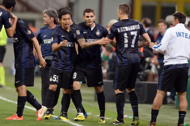 Inter Milan: How the Nerazzurri Can Return to the Top of Serie A in 2014/15