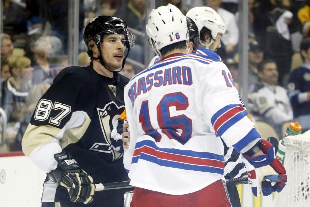 Rangers vs. Penguins Game 7: Keys for Pittsburgh to Win
