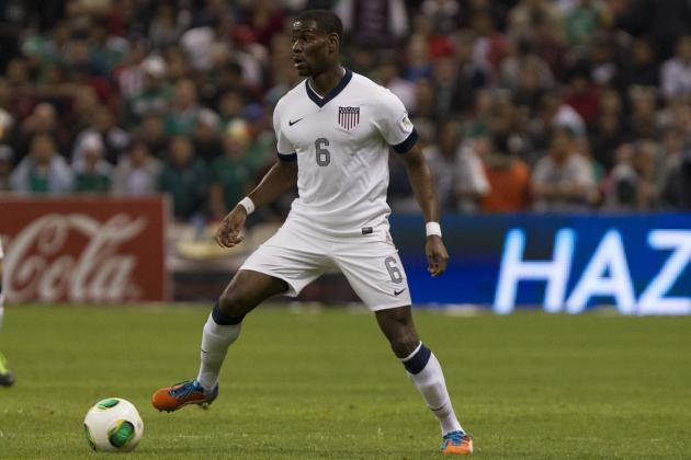 7 USMNT Players to Trim from World Cup Squad to Get It Down to 23