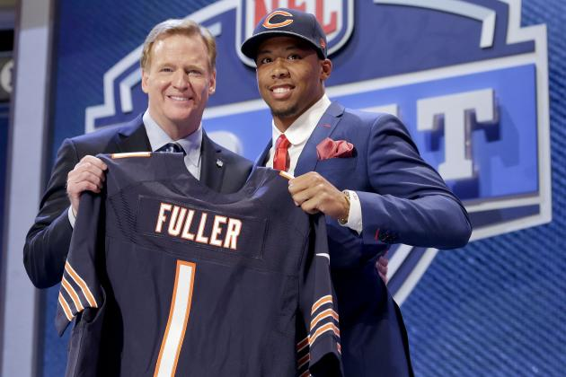 Virginia Tech Football: Who Is Replacing Every Hokie Taken in 2014 NFL Draft