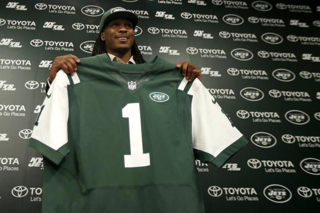 Breaking Down the New York Jets Roster After the 2014 Draft