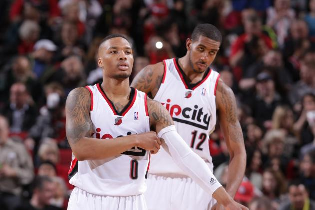 Biggest Needs for Portland Trail Blazers During 2014 Offseason