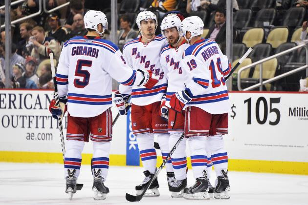 Penguins vs. Rangers Game 7: Keys for New York to Win