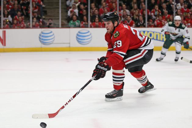 Ranking the Biggest Overachievers in the 2014 NHL Playoffs