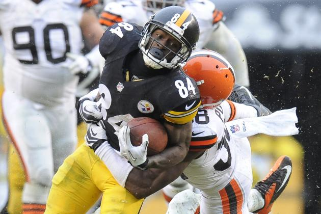Breaking Down the Steelers Roster After the 2014 NFL Draft