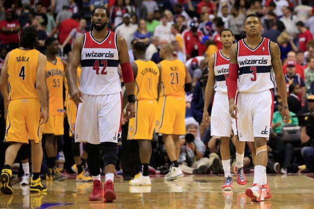 Washington Wizards' Biggest Strengths and Weaknesses in Playoffs so Far