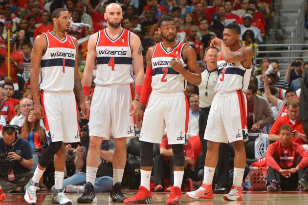Biggest Needs for Washington Wizards During 2014 Offseason